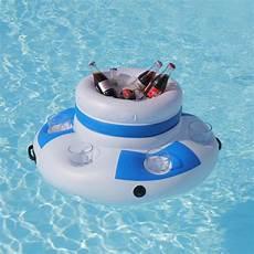 bar gonflable piscine bar flottant piscine yacht la boutique desjoyaux