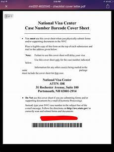 got my cc letter from nvc bringing family members of permanent residents to america visajourney
