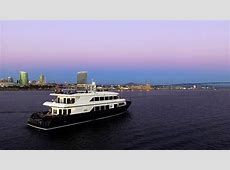 San Diego Restaurant Week   Flagship Cruises & Events