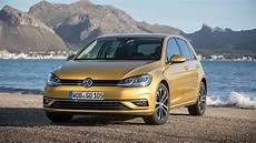 Vw Golf 1 5 Tsi Evo 150 Dsg 2017 Review Car Magazine