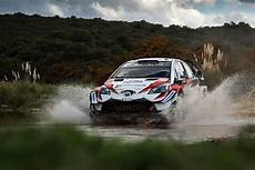 rallye argentine 2018 ypf rally argentina 2018 day 2 t 228 nak consolidates grip