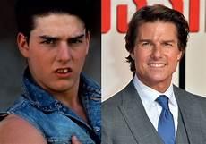 Tom Cruise Alter - tom cruise versus his current age