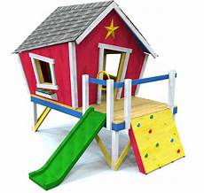 kids crooked house plans whimsical crooked playhouse plan buildachildrensplayhouse
