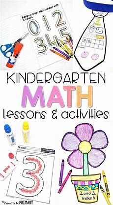 mindful math curriculum bundle 10 units for kindergarten proud to be primary teachers pay