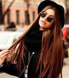 Brown Shades Hair Color