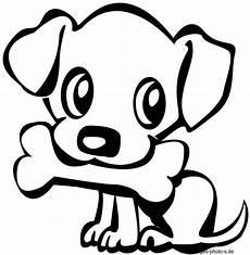Malvorlage Hund Mit Knochen Clipart Anime Comics Animation