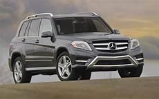 2014 Mercedes Glk Class Overview Cargurus
