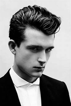 Pretty Cool Rockabilly Hairstyles For Mens