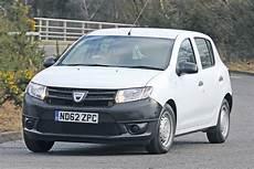 Dacia Sandero Access Review Auto Express