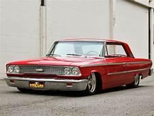 1963 Ford Galaxie 500 XL Custom Hard Top  American Car