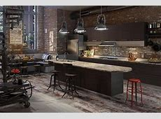 Best Loft Style Interior Design Ideas   Bullett Magazine