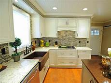 kitchen countertops beautiful functional design options hgtv