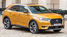 ds7 crossback 2019 2019 ds 7 crossback power comfort and charismatic