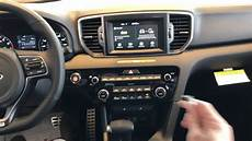 How To Use And Connect Android Auto To Your Kia By Kia Of