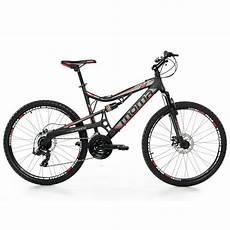 Moma Bikes V 233 Lo Vtt Eqx 26 Quot Aluminium Shimano 24v