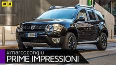 Dacia Duster My 2016 1 6 Gpl Primo Test