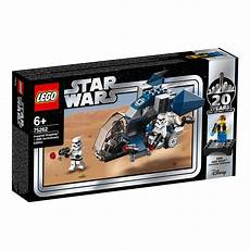 75262 lego wars imperial dropship 20th anniversary
