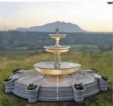 Fontaine Bassin De Jardin 3 Grand Vasque A Au Jardin D