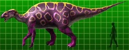 Iguanodon/Alpha  Dinosaur King FANDOM Powered By Wikia