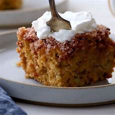 billige kuchen dieser einfache zimt zucker apfelkuchen ist leicht und
