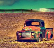 Iphone Classic Truck Wallpaper