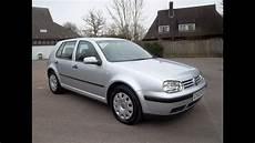 Volkswagen Golf 1 9 Tdi Se Automatic Diesel 5 Door In