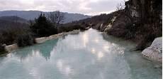 bagni vignoni terme libere terme libere di bagno vignoni parco dei mulini