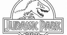 Gratis Malvorlagen Jurassic Park Ausmalbilder Jurassic Park 3 Ausmalbilder