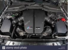 v10 engine in a bmw e60 m5 2003 2010 german saloon