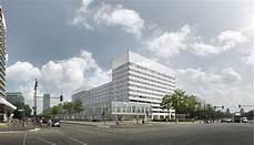 Haus Der Statistik Berlin Dfz Architekten