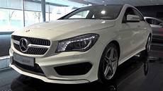 New Mercedes 200 Luxury