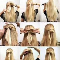 simple hairstyles for medium hair for school hairstyle