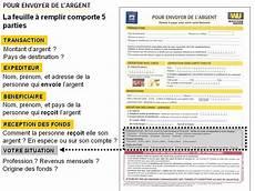 Atelier Western Union Les Volontaires Expliquent La Poste
