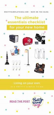 Essentielle Checkliste F 220 R Neues Zuhause Ihr Neues Zuhause