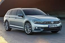 volkswagen upgrades golf and passat for 2018 with new
