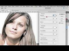 membuat warna kulit menjadi putih dengan adobe photoshop youtube