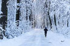 Exercise Outdoors In Winter And Stay Safe Reader S Digest