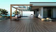 Emc Tiles Hitting The Deck With A Ceramic Tile Wood Look