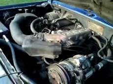1988 ford ranger 6 cyl 2 9 motor