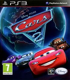 cars 3 sortie test cars 2 ps3 gamelove