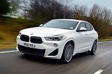 New Bmw X2 M Sport 2018 Review Auto Express