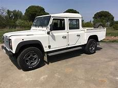 land rover d occasion land rover defender d occasion espace land