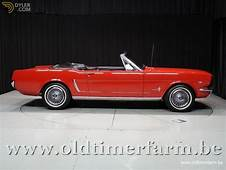 Classic 1965 Ford Mustang Convertible V8 For Sale  Dyler