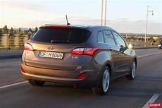 Hyundai I30 Sport Wagon Une Pour Un Bien L Argus
