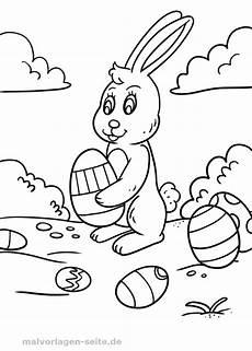 Malvorlagen Ostern Pdf Erstellen Malvorlage Ostern Osterhase Ausmalbilder Kostenlos