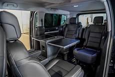 Interior Peugeot Traveller 2016 Pr
