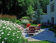 designing a small patio landscaping network