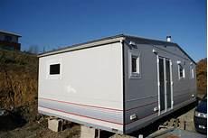 Maison Modulaire Algeco Mobilhome Et Algeco La Maison De Tom Black Bedroom