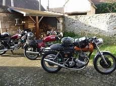 Les Samara Dej 224 40 Ans Les Motos
