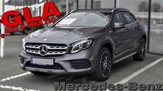 Mercedes Gla Peak Edition - 2017 mercedes gla 220 d 4matic peak edition x156